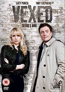 Picture of a TV show: Vexed