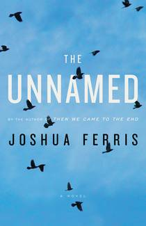 Picture of a book: The Unnamed