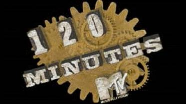 Picture of a TV show: 120 Minutes