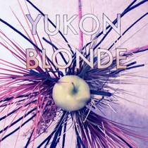 Picture of a band or musician: Yukon Blonde