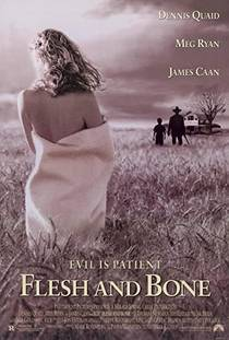 Picture of a movie: Flesh And Bone