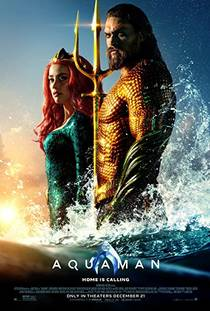 Picture of a movie: Aquaman