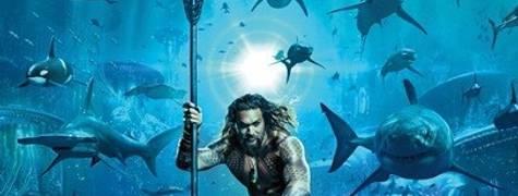 Image of Aquaman