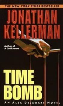 Picture of a book: Time Bomb