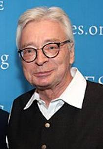 Picture of an author: Hans-Hermann Hoppe