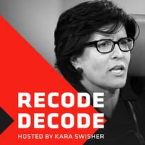 Picture of a podcast: Recode Decode