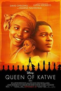 Picture of a movie: Queen Of Katwe