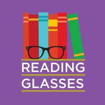 Picture of a podcast: Reading Glasses