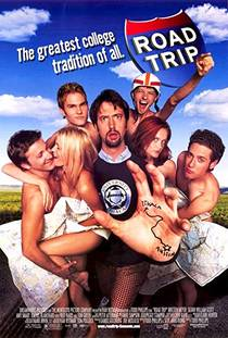 Picture of a movie: Road Trip