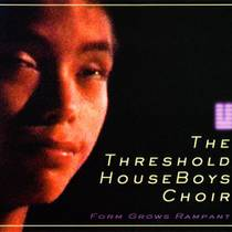 Picture of a band or musician: The Threshold Houseboys Choir