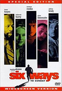 Picture of a movie: Six Ways To Sunday