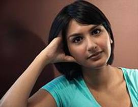Picture of an author: Angela Saini