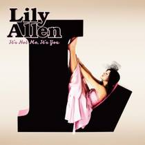 Picture of a band or musician: Lily Allen