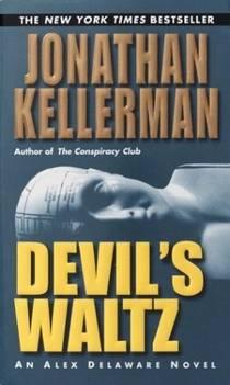Picture of a book: Devil's Waltz