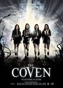 Picture of a movie: The Coven