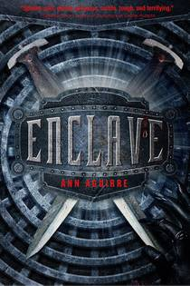 Picture of a book: Enclave
