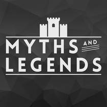 Picture of a podcast: Myths And Legends