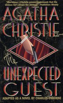 Picture of a book: The Unexpected Guest