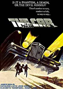 Picture of a movie: The Car