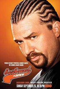 Picture of a TV show: Eastbound & Down