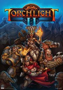 Picture of a game: Torchlight II