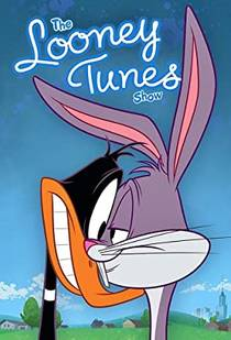 Picture of a TV show: The Looney Tunes Show