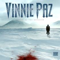 Picture of a band or musician: Vinnie Paz