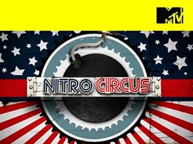 Picture of a TV show: Nitro Circus