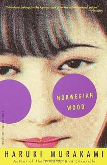 Picture of a book: Norwegian Wood