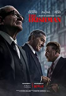 Picture of a movie: The Irishman