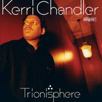 Picture of a band or musician: Kerri Chandler