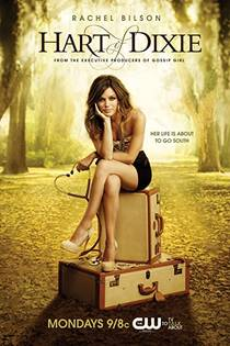 Picture of a TV show: Hart Of Dixie