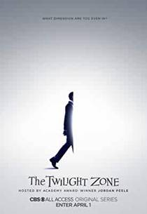 Picture of a TV show: The Twilight Zone