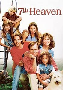 Picture of a TV show: 7th Heaven