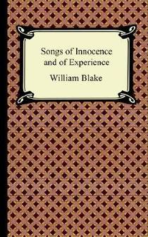 Picture of a book: Songs Of Innocence And Of Experience