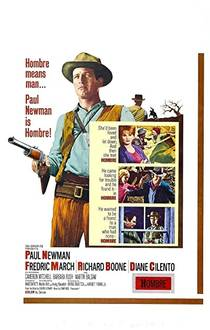 Picture of a movie: Hombre