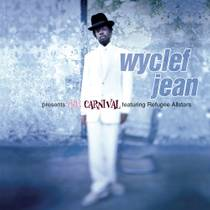 Picture of a band or musician: Wyclef Jean