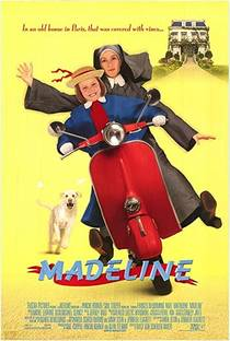 Picture of a movie: Madeline