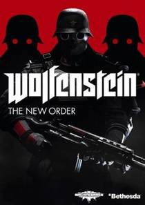 Picture of a game: Wolfenstein: The New Order
