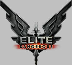 Picture of a game: Elite: Dangerous