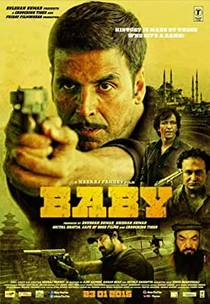 Picture of a movie: Baby