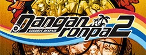 Image of Danganronpa 2: Goodbye Despair