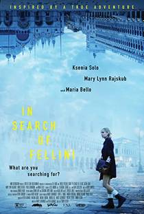 Picture of a movie: In Search Of Fellini