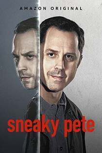 Picture of a TV show: Sneaky Pete