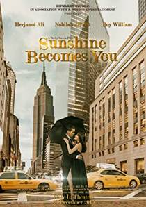 Picture of a movie: Sunshine