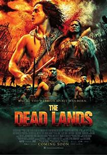Picture of a movie: The Dead Lands