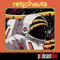 Picture of a podcast: Retronauts