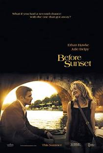 Picture of a movie: Before Sunset