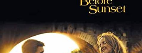 Image of Before Sunset