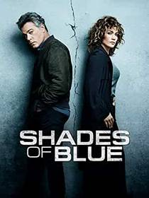 Picture of a TV show: Shades Of Blue